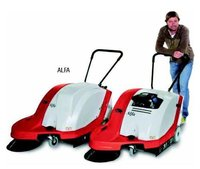 Alfa Floor Cleaning Machine