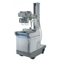 GE AMX4 Portable X-Ray System
