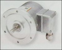 Incremental Shaft Encoder
