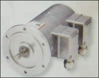 Incremental Double Shaft Encoder