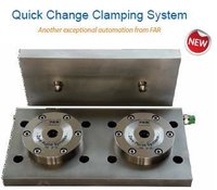 Quick Change Clamping System