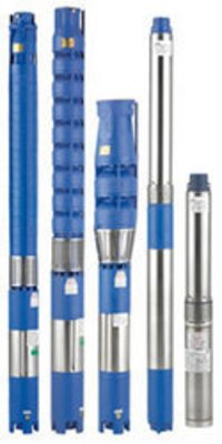 Submersible Motor Pumps