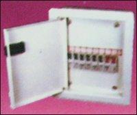 Double Door Mcb Distribution Board