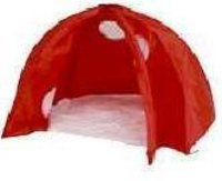 Children Red Color Tent