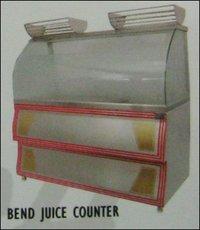 Bent Juice Counter