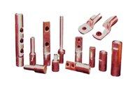 Copper Crimping Lugs