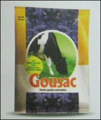 Gousac Food Supplement