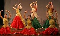 Kathak Dance Dress