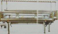 KH300 Computerized Flat Knitting Machine