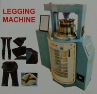 Legging Knitting Machine