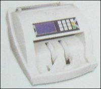 Cash Counting Machine