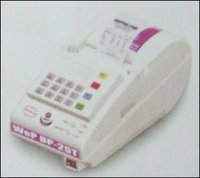 Handy Billing Machine