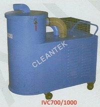Industrial Vacuum Cleaner-Dry Models (IVC700/1000)