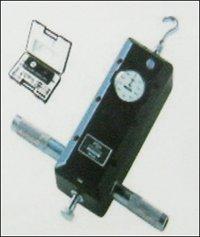 Mechanical Type Heavy Duty Force Gauges