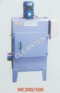 Cnc Oil Mist Collector (Mc300/500)