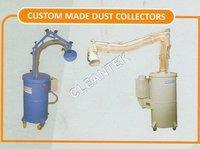 Custom Made Dust Collector