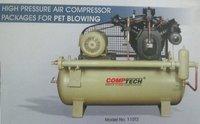 High Pressure Air Compressor (Model No. 115t2)