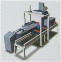 Auto Cut Shear Machine With Nc Feeder