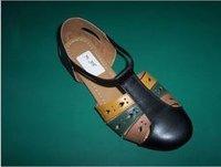 Ladies Leather Chappal