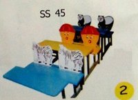 Play School Kids Benches (SS 45)