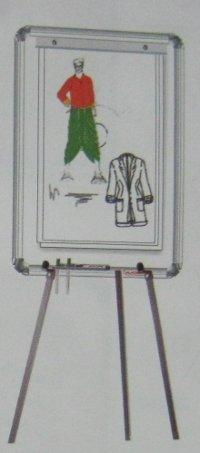 Flip Chart Board Stand