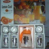 Lemon Cool Set
