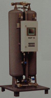 Nitrogen Generators- NGP Series