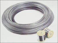 Stainless Steel Scrubber Wires