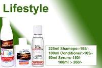 Almond Olive Shampoo