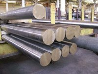 Stainless Steel Polished Bright Rods