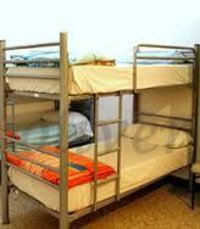 Modern Metal Beds