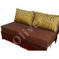 Modern Metal Sofa