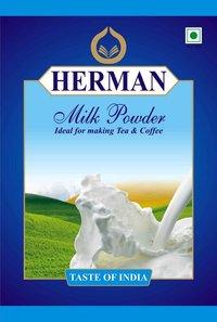 Dairy Creamer