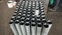 Gray Cast Iron Wheel Castings for Motor Industry EB16028