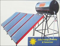 Solar Flate Plate Collector