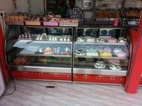 Reliable Bakery Display Counter