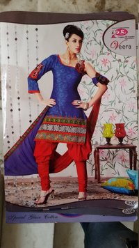 Trendy Punjabi Suits