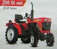 Tractor (200 Di 4wd)
