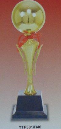Metal Trophies (YTP301/H40)