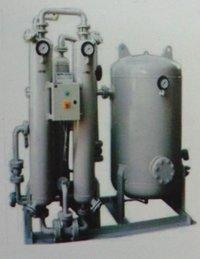 Airgen Heatless Type Air Dryer
