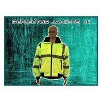 Reflector Jackets