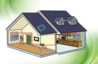 Solar Home Lighting Inverters