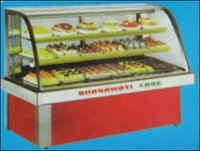 Durable Bakery Display Counter