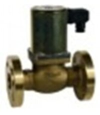 Honeywell Solenoid Valves For Hot Water, Steam, Up To 180 Degree (LGK-Series)