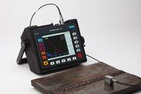 Digital Ultrasonic Flaw Detectors