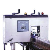 Fill Level Inspection System