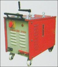 400 Arc Transformer Welding Machine