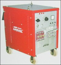 400 Welding Rectifier Machine
