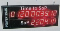 Project Countdown Clock