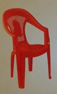 Kutty Plastic Chair